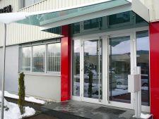 Firmengebäude Schwenningen
